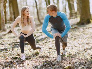 Omslagpunt berekenen voor je sport kan je helpen bij je training.