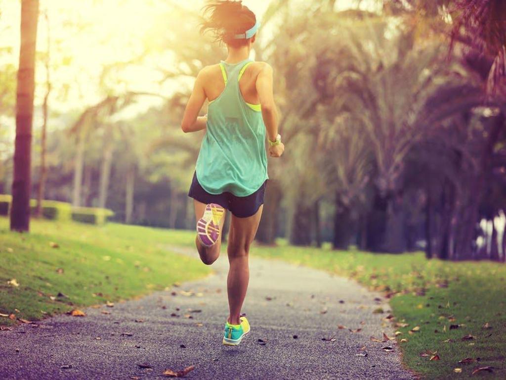 Sneller hardlopen: daag jezelf uit!