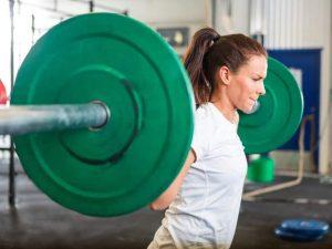 Squats: maken jouw lichaam sterker