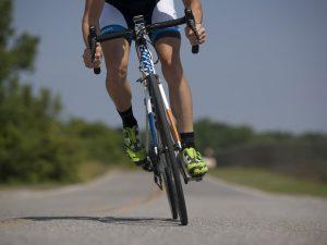Trainen op hartslag geeft aan hoe intensief een sportactiviteit is.