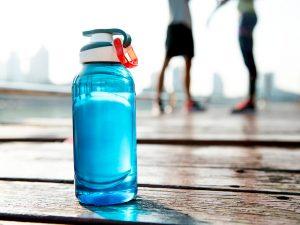 Sportdrank voor iedereen die meer energie wil!