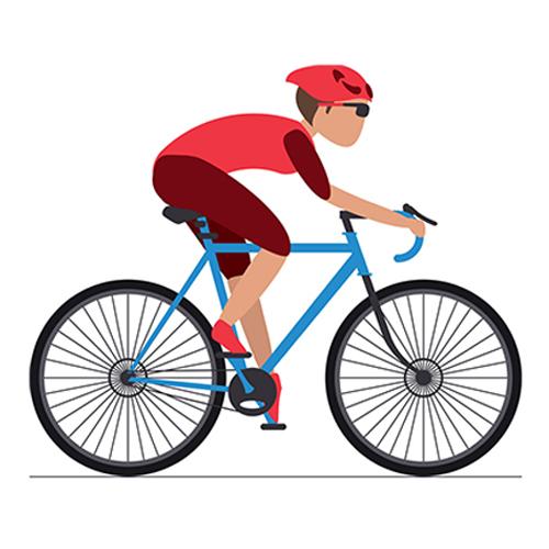 BikeFit racefiets