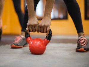 Conditie opbouwen > Voel je fit en gezond