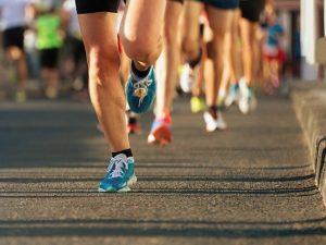 Halve marathon - Ultieme uitdaging