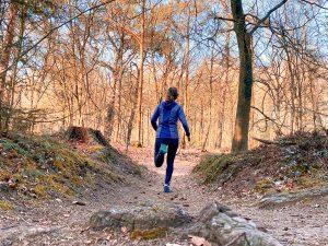 Afvallen met hardlopen - Optimale vetverbranding