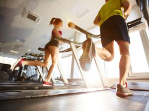 Hardlopen op de loopband: doelgericht trainen