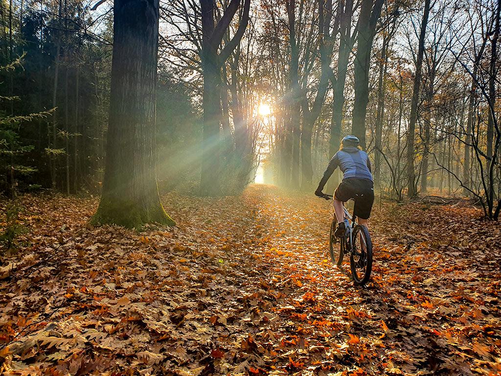 Blessurevrij fietsen - Blijf fietsfit