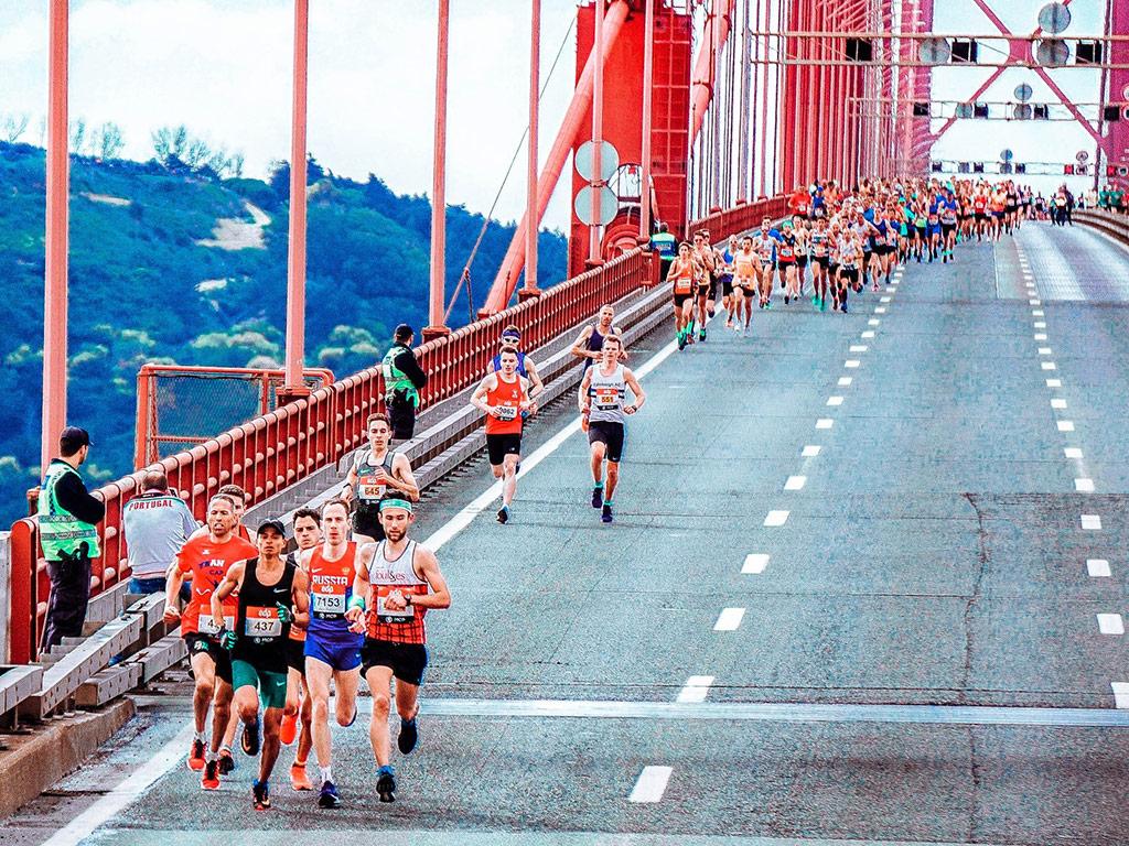 Marathon hardlopen - Ultieme doel