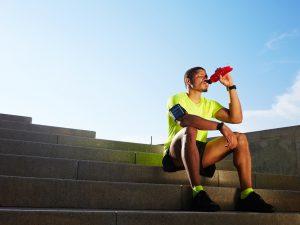 Sportvoeding voor hardlopen - Boost jouw energie